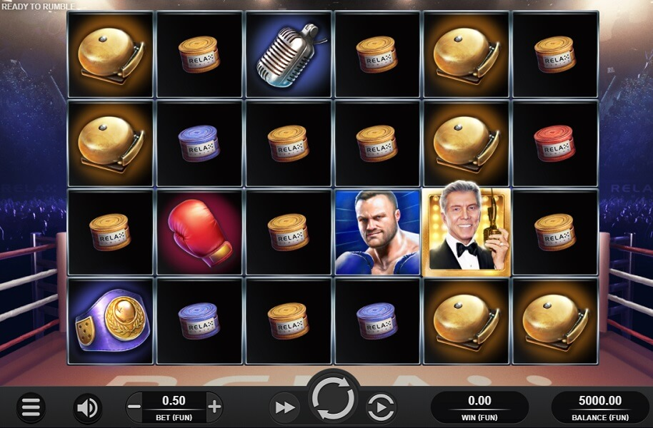 Roulette game online play