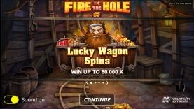 Suosittu striimaaja voitti 240 000 euron jättipotin Fire in the Holesta
