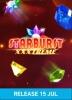 Uusi Starburst XXXtreme tulossa pelattavaksi