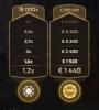 Evolutionilta uusi live-peli: Cash or Crash