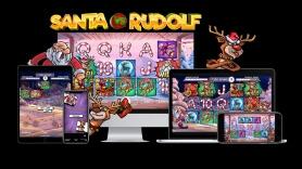 NetEntin uusi jouluaiheinen kolikkopeli