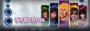 Play'n Go:lta uusi Twisted Sister -kolikkopeli